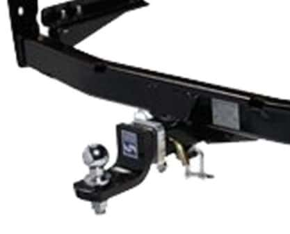 Tow Bars & Safety Accessories