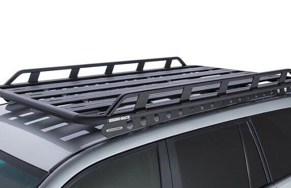 Roof Platform Racks