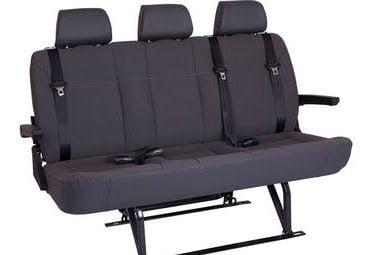 Van SUV Wagon Seating