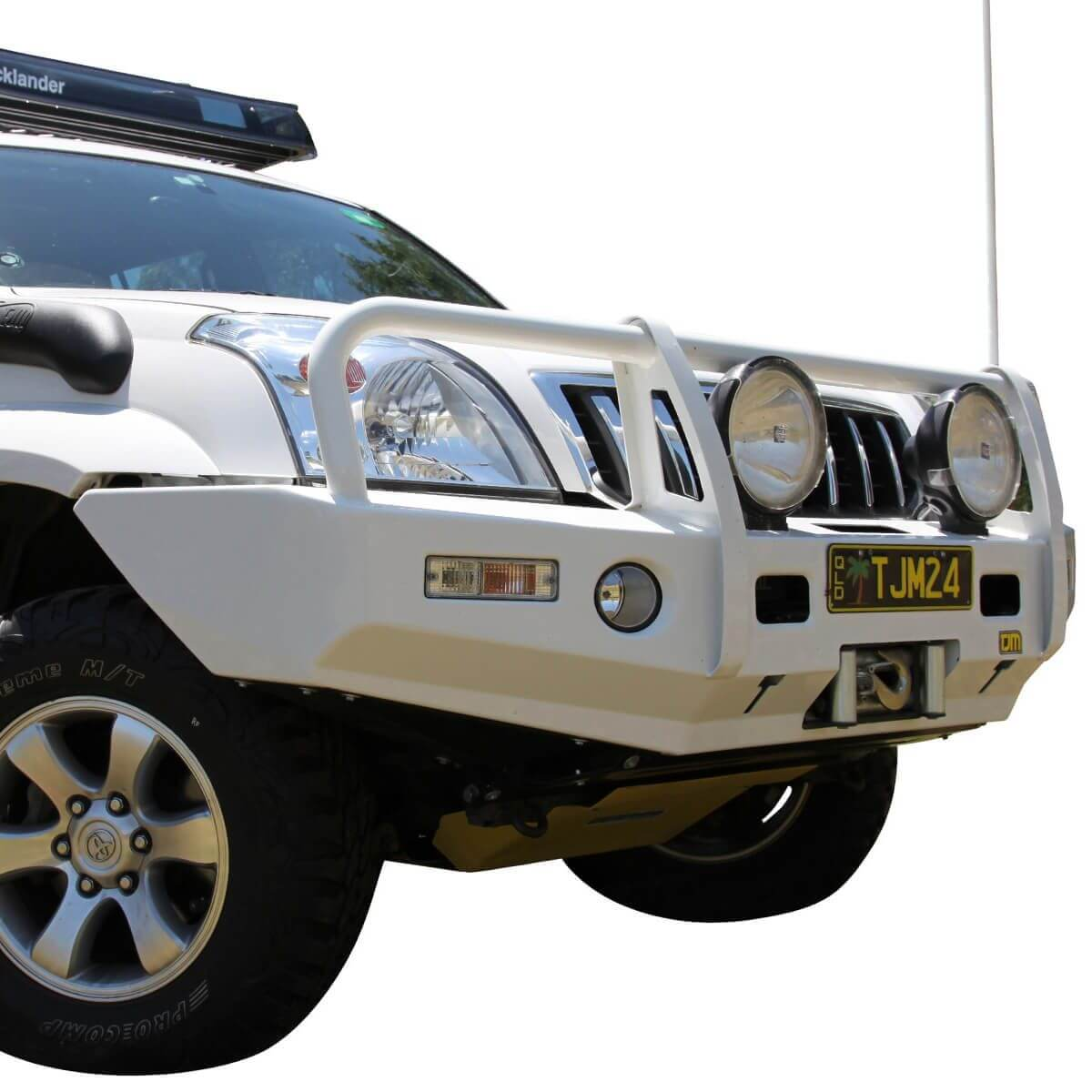 120 SERIES T13 OUTBACK