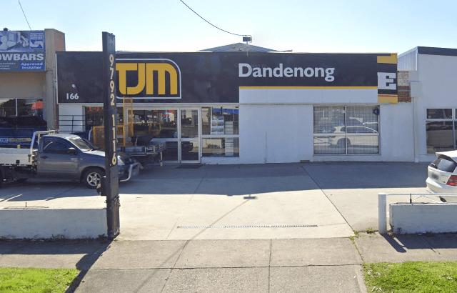 TJM Dandenong