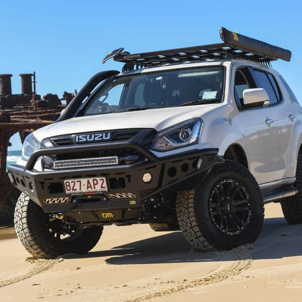 D-Max Chaser